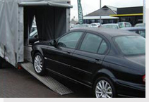 car transportation packers movers